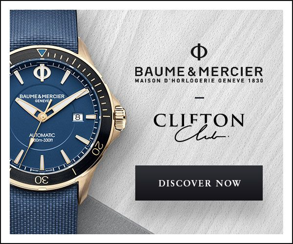 Luxury Watches | Top Watch Brands | Swiss Watches for Men