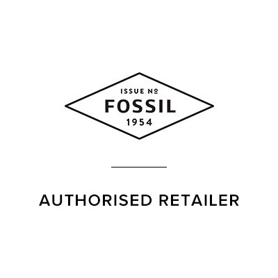 Fossil Watches for Women from Authorized Fossil Retailer in